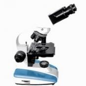 MICROSCOPIO BIOLOGICO BINOCULAR 1000X