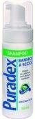SHAMPOO BANHO A SECO 150ML