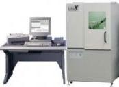 Difratômetro de Raios-X