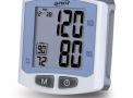 imagem de Aparelho de Pressão Digital Automático de Pulso G-TECH Home RW400