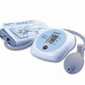 Aparelho de Pressão Digital G-Tech Home RM200