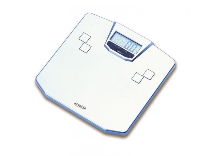 Balança Digital G-Tech Flat 4