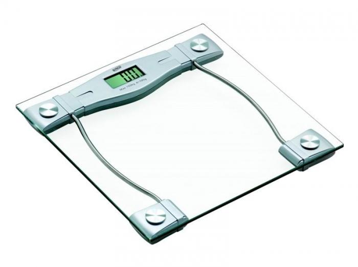 Balança Digital G-TECH GLASS 6
