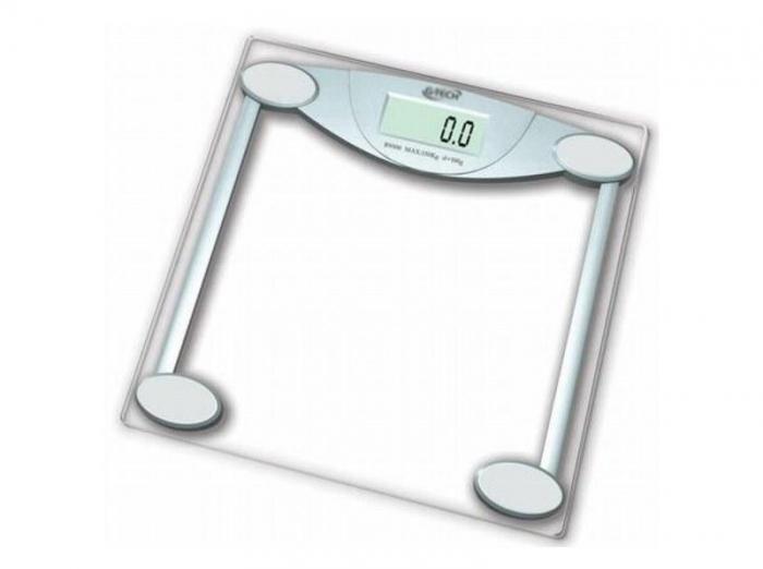 Balança Digital G-TECH Glass 180