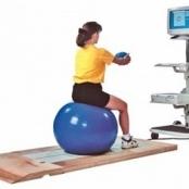 Balance Master - Avaliação do Equilíbrio