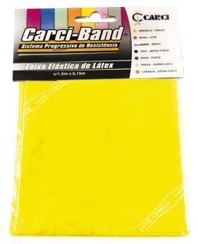 Band Amarelo