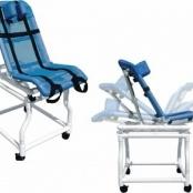 Cadeira de Banho para Excepcional – Duralife