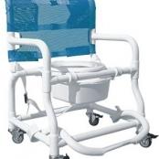 Cadeira de Banho para Obeso – Duralife