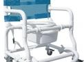 imagem de Cadeira de Banho para Obeso – Duralife