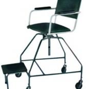 Cadeira para Turbilhão