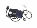 imagem de Esfigmomanômetro Aneróide com Estetoscópio Premium