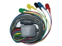 imagem de Cabos para eletrocardiógrafo e monitor ECG
