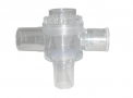 imagem de Válvula superior p/ambú polivinil verde silicone básico/baraka