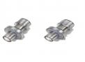 Válvula peep 0-10 cm h2o (1) p/ambú silicone/pvc