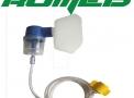 imagem de Micronebulizador de ar comprimido adulto