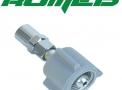 imagem de Conector p/extensão nylon trançado vácuo