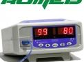 imagem de Oxímetro de mesa sem curva PV 4000 LED e bateria