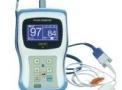 imagem de Oxímetro de pulso com alarme MD 300 A