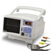 Monitor cardíaco C/ECG MX-10