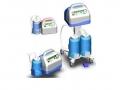 Aspirador cirúrgico evolution 10000 c/1 fr.5l bivolt