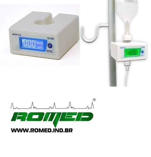Mediflux DL 200