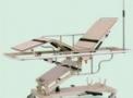 Maca Hidráulica Fawler com Leito Radiotransparente HM 2059 E