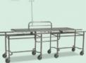Maca de Transposição de Centro Cirúrgico em Inox HM 2053 D