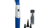 Otoscópio mini 3000 2.5V Azul - Heine
