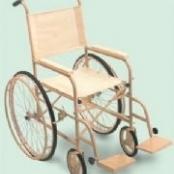 Cadeira de Rodas Dobrável HM 2055