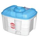 Vaporizador para umidificação de ambientes Umidi Vap 3.3 - Azul - NS