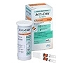 imagem de Accu-chek active glicose (tiras) c/10