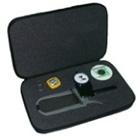 Adipômetro - Plicômetro Científico com planilha de avaliação e trena - Cescorf
