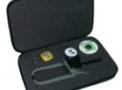 imagem de Adipômetro - Plicômetro Científico com planilha de avaliação e trena - Cescorf