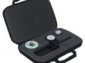 imagem de Adipômetro - Plicômetro científico com planilha de avaliação e trena Top Tec - Cescorf