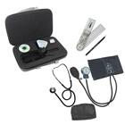 Adipômetro - plicômetro clínico com acessórios (Super kit de Avaliação)