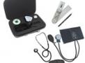 imagem de Adipômetro - plicômetro clínico com acessórios (Super kit de Avaliação)