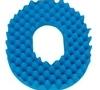 imagem de Almofada caixa de ovo oval 7cm D28 - Zedamed