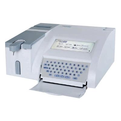 Analisador Bioquímico Semi-Automático Microprocessado TP Analyzer Plus - Thermoplate