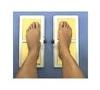 imagem de Aparelho para tratamento do suor excessivo no pés - Anidronic