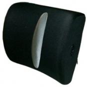 Apoio Lombar Soft com massageador - Relax Medic