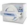 Autoclave Horizontal Analógica 20 litros inox - Stermax