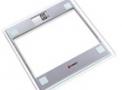 imagem de Balança Digital Vidro Temperado Design Ultra Fino 150Kg  W903 - Wiso