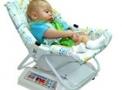 imagem de Balança pediátrica eletrônica Bebê Conforto 109E 15kg - Welmy