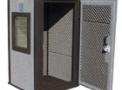 imagem de Cabina audiométrica Portátil Leve - ASL