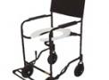 Cadeira de Banho 202 preta - CDS