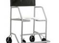 Cadeira de rodas Banho Big para obesos - Baxmann