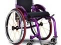 Cadeira de Rodas em alumínio Dinâmica Sport New – Ortomix