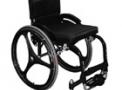 Cadeira de Rodas em alumínio Dinâmica Sport NEW com rodas X-CORE 3 – ORTOMIX