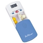 Caixa para Pilulas com Timer - Techline