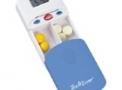 imagem de Caixa para Pilulas com Timer - Techline